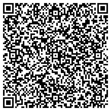 QR-код с контактной информацией организации Блэйд