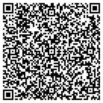 QR-код с контактной информацией организации ШКОЛА № 1900