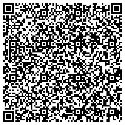 QR-код с контактной информацией организации Городская поликлиника № 180 Филиал № 3