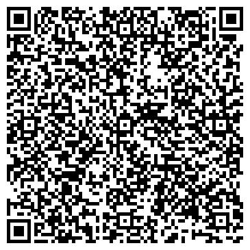 QR-код с контактной информацией организации Мегаполис, торговый дом, ООО КИВИ