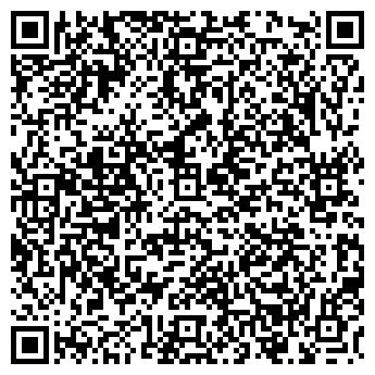 QR-код с контактной информацией организации СТРЫЙ-АВТО, ОАО