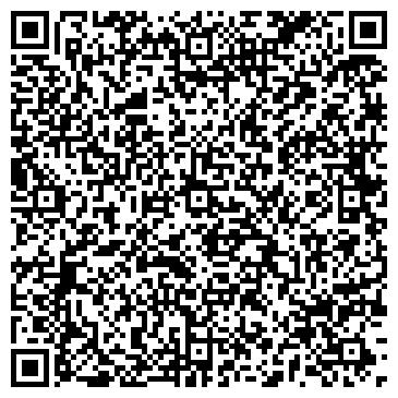 QR-код с контактной информацией организации СТРЫЙ, СТЕКЛОЗАВОД, ДЧП ООО ПИРС