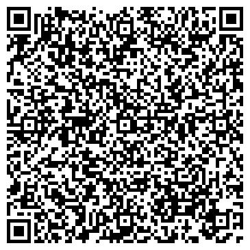 QR-код с контактной информацией организации МИТИНСКИЙ РАДИОРЫНОК ТК