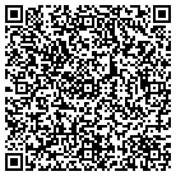QR-код с контактной информацией организации ПЕНЯГИНО
