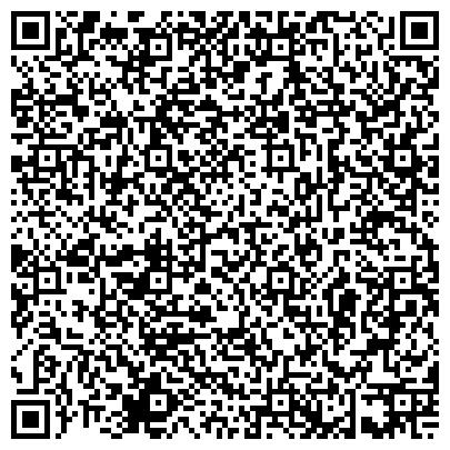 QR-код с контактной информацией организации Федерация спортивного свиноводства, общественная организация