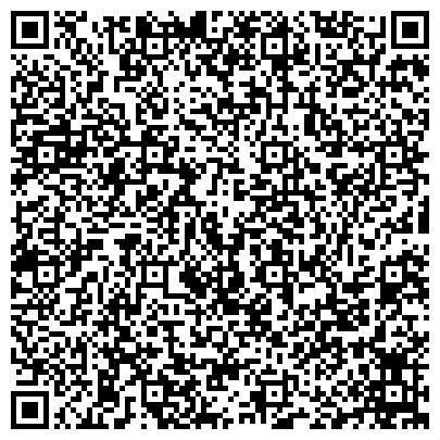 QR-код с контактной информацией организации ЗАО Липецкремстрой