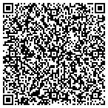 QR-код с контактной информацией организации СУМСКОЙ ТЕАТР ДЛЯ ДЕТЕЙ И ЮНОШЕСТВА