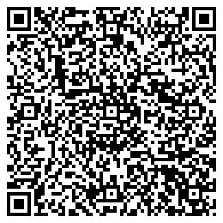 QR-код с контактной информацией организации МАГДА, ЗАО