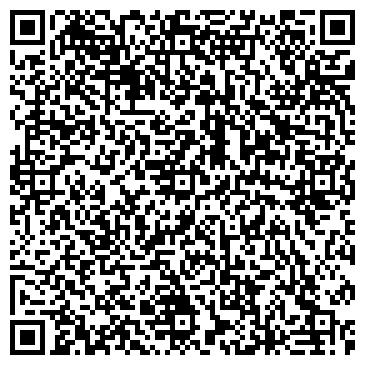 QR-код с контактной информацией организации ЭКОТЕРМ-ГАЗ, ИНЖЕНЕРНО-ТЕХНИЧЕСКИЙ ЦЕНТР, ЧФ