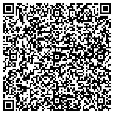 QR-код с контактной информацией организации Поволжье