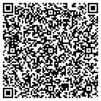 QR-код с контактной информацией организации ПРЕОБРАЗОВАТЕЛЬ, НПП, КП