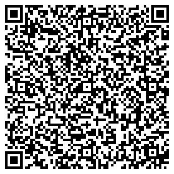 QR-код с контактной информацией организации БУДОПТРЕСУРС, ООО