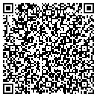 QR-код с контактной информацией организации ЛАТ-СЕРВИС, ЧП
