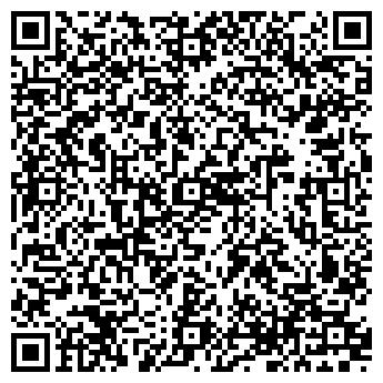 QR-код с контактной информацией организации МЕДБЫТСЕРВИС, ЧАСТНОЕ ПТП