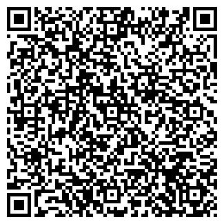 QR-код с контактной информацией организации КРАЯНЫ, ЧП