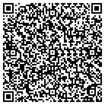 QR-код с контактной информацией организации САД И ОГОРОД, ООО