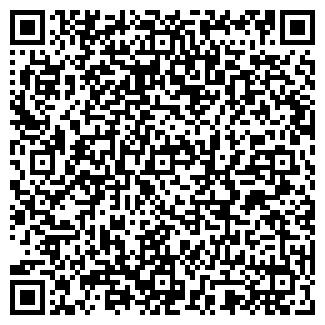 QR-код с контактной информацией организации РАДИОСЕРВИС, КП