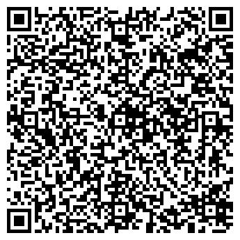 QR-код с контактной информацией организации НОМАК-ИНВЕСТ, ЗАО