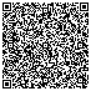 QR-код с контактной информацией организации ПЕТР И ПАВЕЛ, ТОРГОВЫЙ ДОМ, ООО