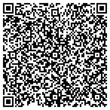 QR-код с контактной информацией организации Белая керамика