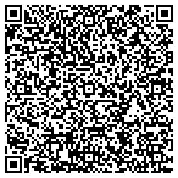 QR-код с контактной информацией организации НЕДВИЖИМОСТЬ ДЛЯ ВАС, СЕРВИСНО-БЫТОВАЯ ЧФ