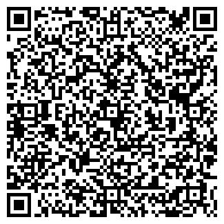 QR-код с контактной информацией организации ЛОГОС-ИНТЕР, ООО