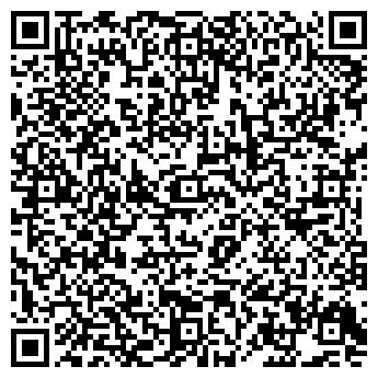 QR-код с контактной информацией организации УКРРОСГУМА, ПТП, ООО