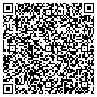 QR-код с контактной информацией организации ВАДРО, ЧФ