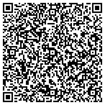 QR-код с контактной информацией организации ИМПЕРИЯ ЗАГАРА