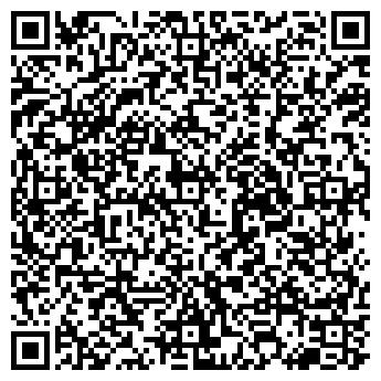 QR-код с контактной информацией организации БЮРО ПОДОРОЖЕЙ ТАНТА