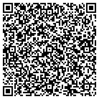 QR-код с контактной информацией организации МИКАЭЛА