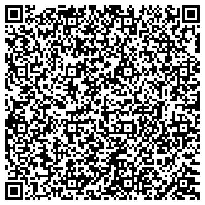 QR-код с контактной информацией организации АКАДЕМИЯ ПРЕПРИНИМАТЕЛЬСТВА И МЕНЕДЖМЕНТА УКРАИНЫ, СУМСКОЕ ОБЛАСТНОЕ ОТДЕЛЕНИЕ