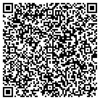 QR-код с контактной информацией организации ДИАГНОСТИКА, НТЦ, ООО