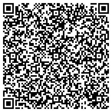 QR-код с контактной информацией организации ЭЛЕКТРО, МАТЕРИАЛЬНО-ТЕХНИЧЕСКИЙ ЦЕНТР, ЧП