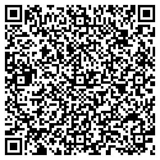 QR-код с контактной информацией организации СВОД, ООО