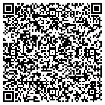 QR-код с контактной информацией организации БУРДЮГОВ Р.Л., ЧП
