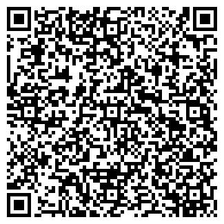 QR-код с контактной информацией организации ООО Митлекс