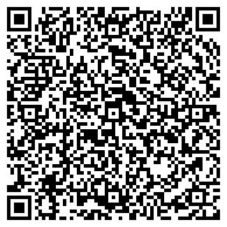 QR-код с контактной информацией организации ЛИРА, ЧФ