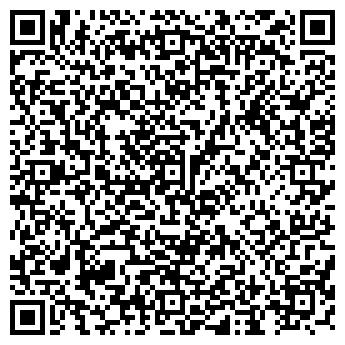 QR-код с контактной информацией организации НЕДВИЖИМОСТЬ ДЛЯ ВАС, ЧФ