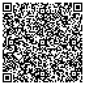 QR-код с контактной информацией организации СОТИС, ЧП