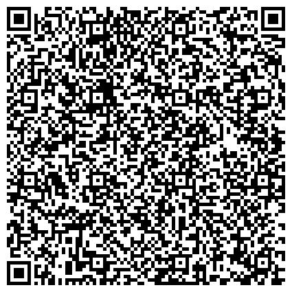 QR-код с контактной информацией организации СУМЫСТАНДАРТМЕТРОЛОГИЯ, СУМСКОЙ РЕГИОНАЛЬНЫЙ НПЦ СТАНДАРТИЗАЦИИ, МЕТРОЛОГИИ И СЕРТИФИКАЦИИ, ГП