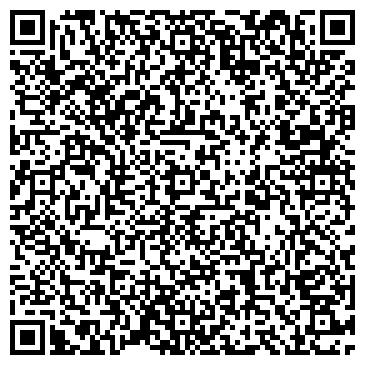 QR-код с контактной информацией организации ЭЛЕКТРОСВЕТОТЕХНИКА, ДЧП ООО АЛЬФА-КАБЕЛЬ