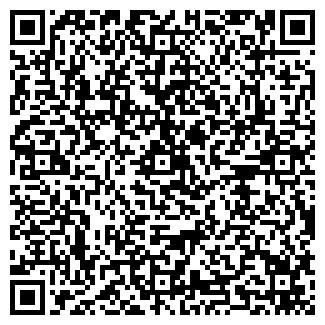 QR-код с контактной информацией организации ВОСТОК, ООО