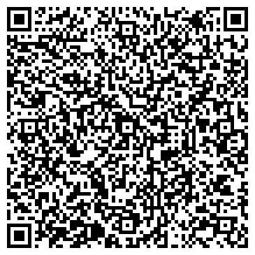 QR-код с контактной информацией организации СТАТУС-К, ЮРИДИЧЕСКАЯ ФИРМА, ЧП