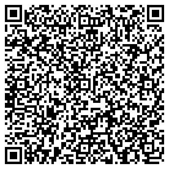 QR-код с контактной информацией организации БУДКОНТРАКТ ЛТД, ПКП, ООО