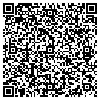 QR-код с контактной информацией организации ИМПУЛЬС, НТЦ
