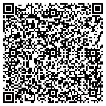 QR-код с контактной информацией организации РАДИОТЕЛЕФОНЫ, ЧП