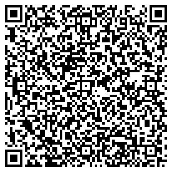 QR-код с контактной информацией организации ЗОЛОТОЙ ПЕТУШОК, ООО