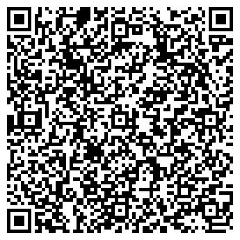 QR-код с контактной информацией организации ТРИАДА, ТОРГОВЫЙ ДОМ, ООО