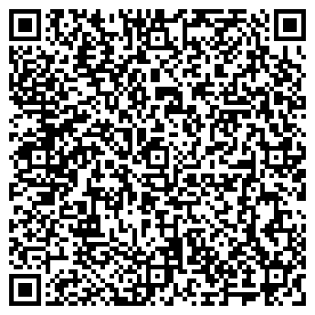 QR-код с контактной информацией организации УКРТЕХНОСЕРВИС, КП, ЧП